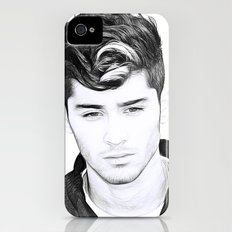 Zayn Malik iPhone (4, 4s) Slim Case