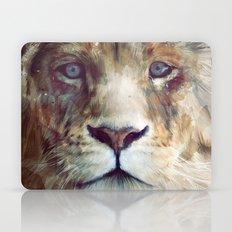 Lion // Majesty Laptop & iPad Skin