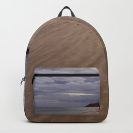 The Beach at Normanville Backpack
