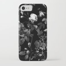 DARK FLOWER iPhone 7 Slim Case