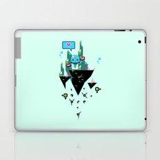 Judge Jelly Laptop & iPad Skin