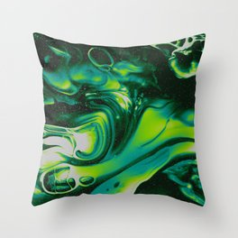 SHOW ME HOW Throw Pillow