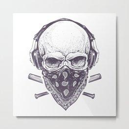 xxx-gang Metal Print