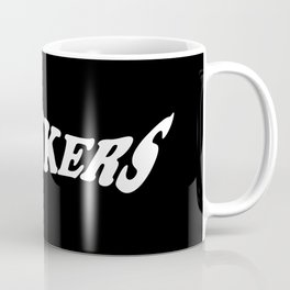 Drinkers Only Coffee Mug