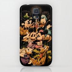 Celebration Galaxy S5 Slim Case