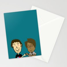 More Normal!  Stationery Cards