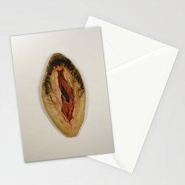 Da Girls  Stationery Cards