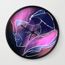 Galaxy Series: Jaal ama Darav Wall Clock