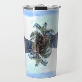 Pasargadae Travel Mug