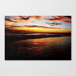 Sarasota  Canvas Print