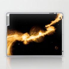 Solar Stream  Laptop & iPad Skin