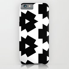 Meijer Black & White Slim Case iPhone 6s