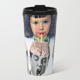 Reptilian Snack Travel Mug