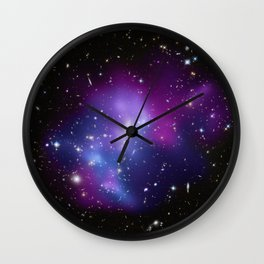 Galaxy Cluster MACS Wall Clock