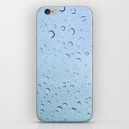 Droplets iPhone Skin