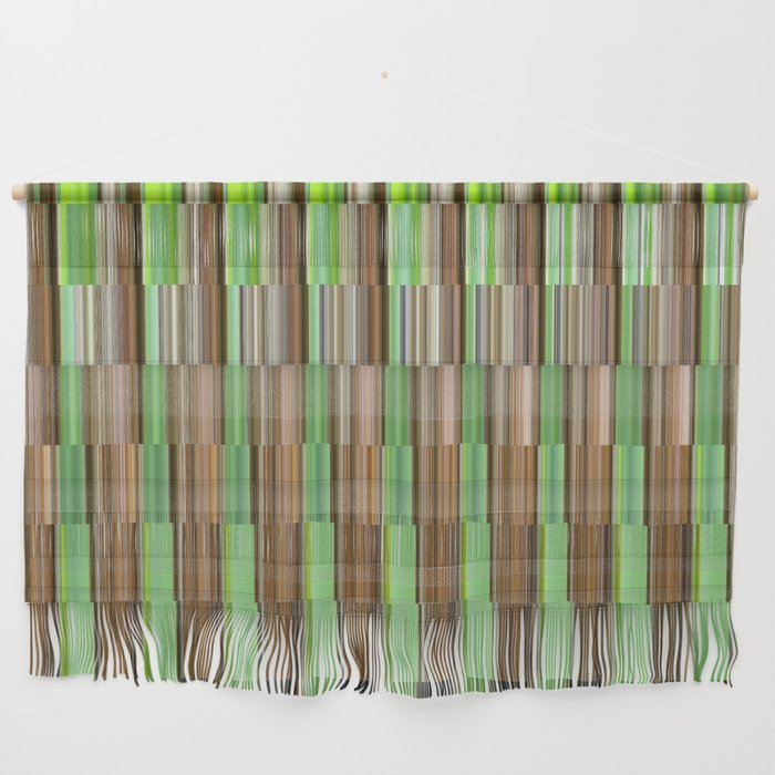 Kaleidoscope | Lotus Seed Pod Wall Hanging