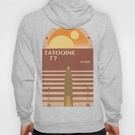 Tatooine 77 Hoody