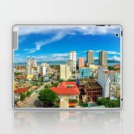 Nha Trang City Laptop & iPad Skin