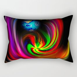 Fredom Rectangular Pillow