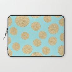 Straw Cushion Pattern Laptop Sleeve