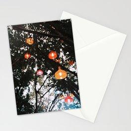 Pop Light Stationery Cards