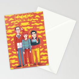 Geeks Stationery Cards
