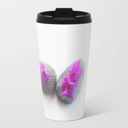remembering summer Travel Mug