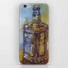 JD iPhone & iPod Skin