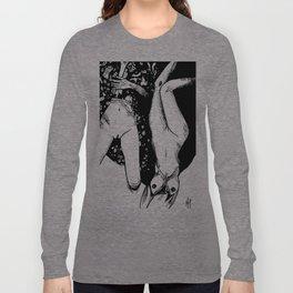 Arakian Afternoons Long Sleeve T-shirt