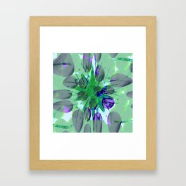 Have A Happy New Year Framed Art Print