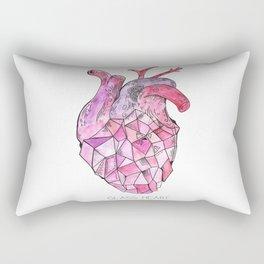 Glassheart Rectangular Pillow