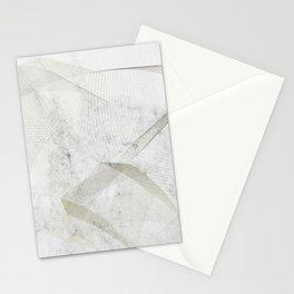 Elegant scadinavian art Stationery Cards