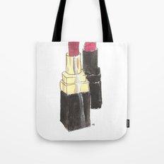 My lippies Tote Bag