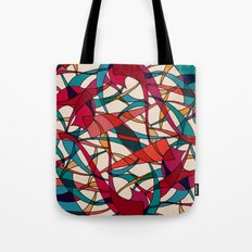 - dance - Tote Bag