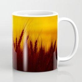 Sunkissed Coffee Mug