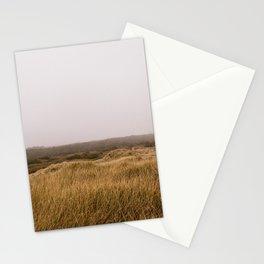 Oregon Sand Dunes Stationery Cards