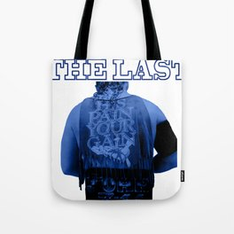George South - The Last Rassler Tote Bag