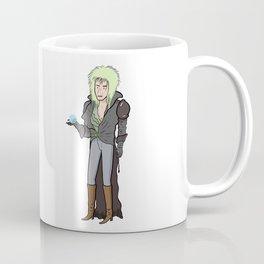 LABYRINTH SARAH JARETH MUG Coffee Mug