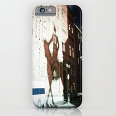 Intimidating Shadows Slim Case iPhone 6s