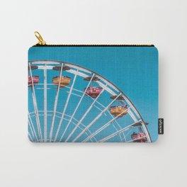 California Ferris Wheel Carry-All Pouch