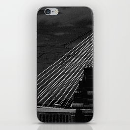 Bunker Hill Bridge iPhone Skin