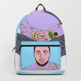 Mac Miller Backpack