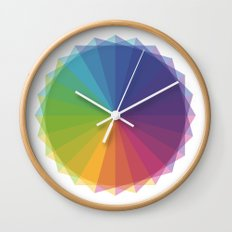 Fig. 011 Wall Clock
