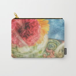 all things beautiful Carry-All Pouch