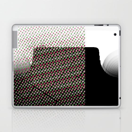 Bonsai Bonanza Laptop & Ipad Skin by Nuezilla LSK8399574