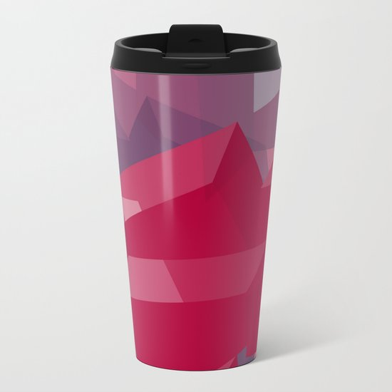 holterdipolter II Metal Travel Mug