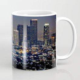 Downtown La is changing Coffee Mug