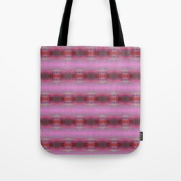 Pink glow 2 Tote Bag