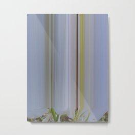 Flower.2 Metal Print