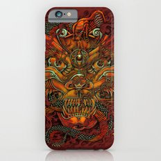 fearless iPhone 6s Slim Case
